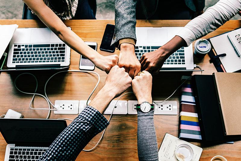 Site web professionnel pour PME
